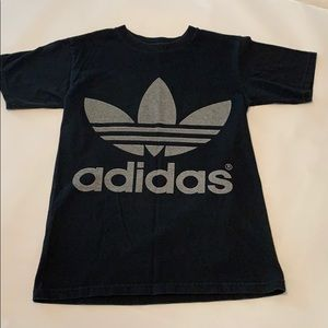 Adidas Front And Back Large